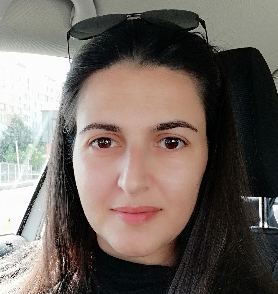 Boryana Atanasova